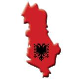 om albanien albanien är ett medelhavsland i sydöstra europa det ...