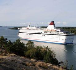 stockholm visby båt