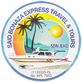 Said Bonaza Express