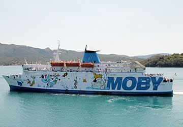 Moby Baby Two