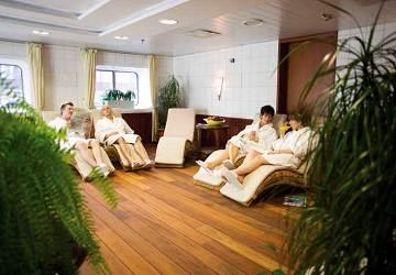 Tallink Silja Silja Serenade färjerecension och färjeguide